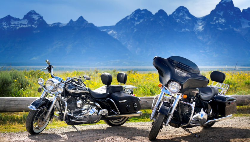 EagleRider Tour with Harley-Davidson