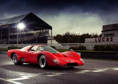 The Quail, A Motorsports Gathering Announces Standout Vehicles for 2017
