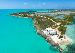 Turks and Caicos' Newest, Most Spectacular Villa Listed for $7,481,492