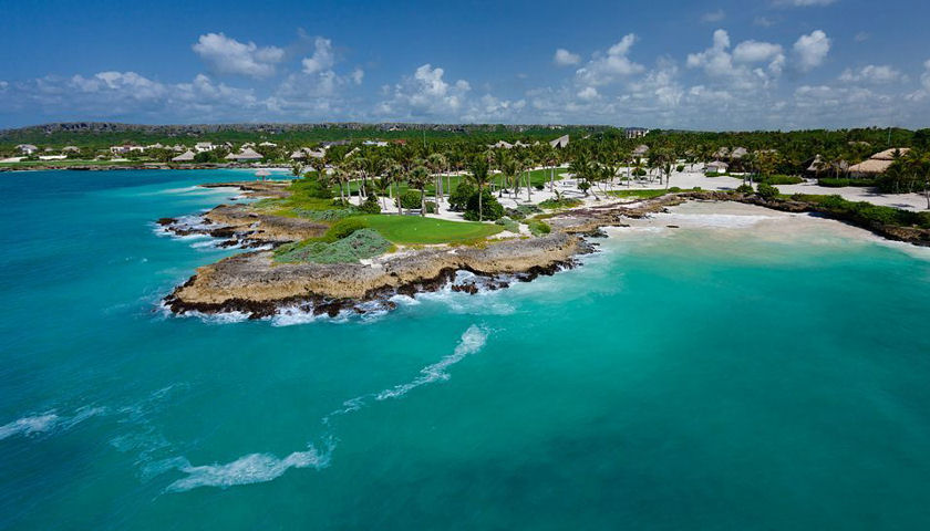 Eden Roc at Cap Cana golf