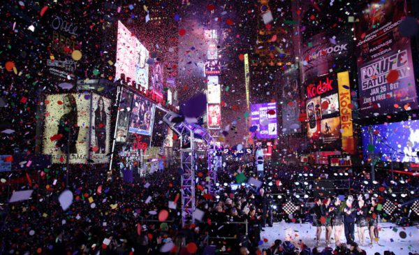 Virtuoso Picks Top Places to Ring in the New Year 2018
