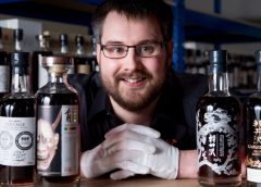Private Whisky Collections worth £75 Million Identified