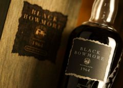 Legendary Rare Whisky Fetches World Record at Auction