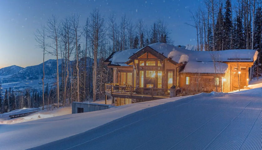 InvitedHome Adds Park City