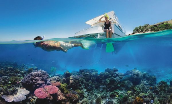 Travel the South Pacific by Private Jet, October 14 – 31, 2018
