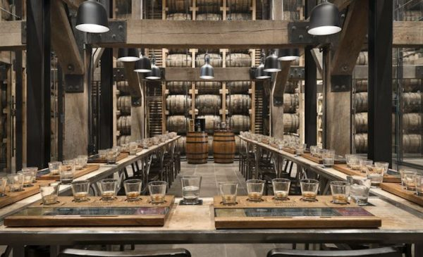 Exclusive $65,000 Tennessee Whiskey Vacation Rolls Out the Barrel