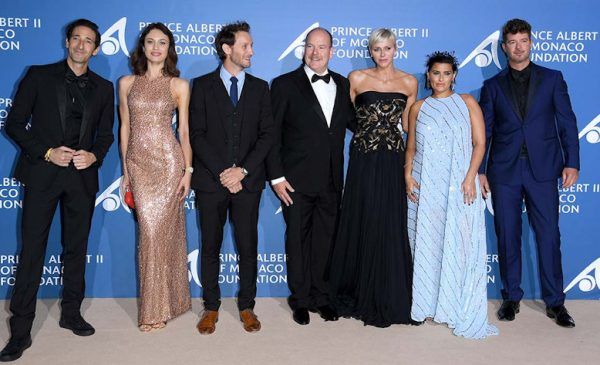 Spectacular Auction Lots Revealed at Monte-Carlo Gala 2018