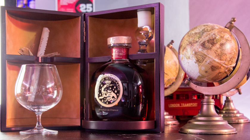 Most Expensive Cognac
