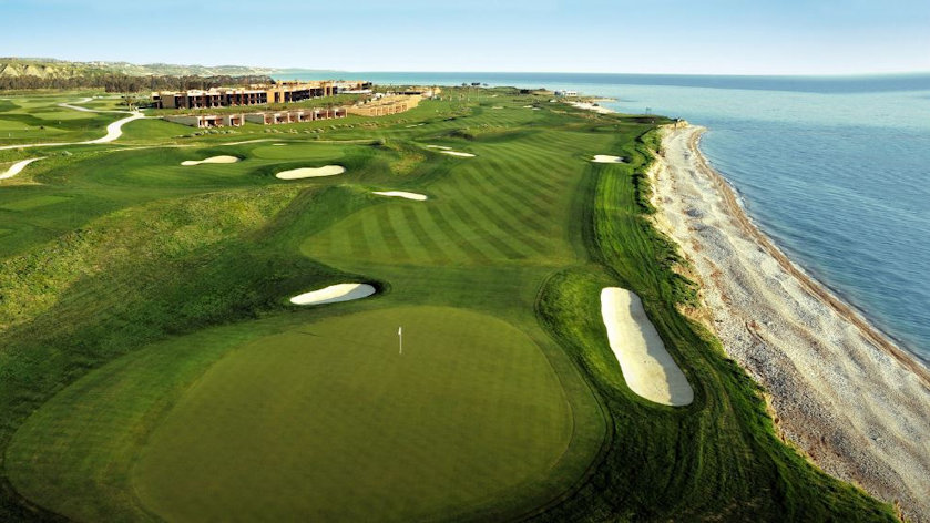 verdura resort golf
