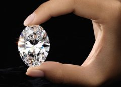 Flawless 88-Carat Diamond is Going Up for Auction at Sotheby's Hong Kong