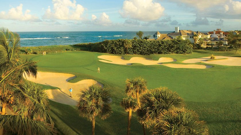 Sailfish Point golf