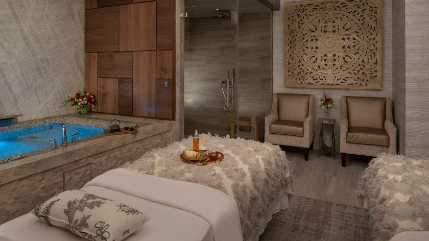 Post Oak Hotel Spa