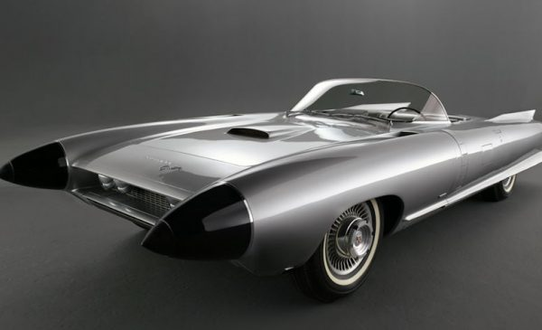 Famous Concept Cars to be at The Elegance at Hershey