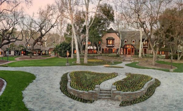 Neverland For Sale 10 Years After Michael Jackson's Death