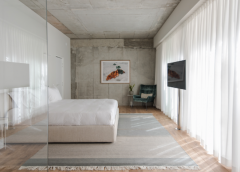 The Levee Brings Luxurious, Residential-Style Hospitality To Tel Aviv