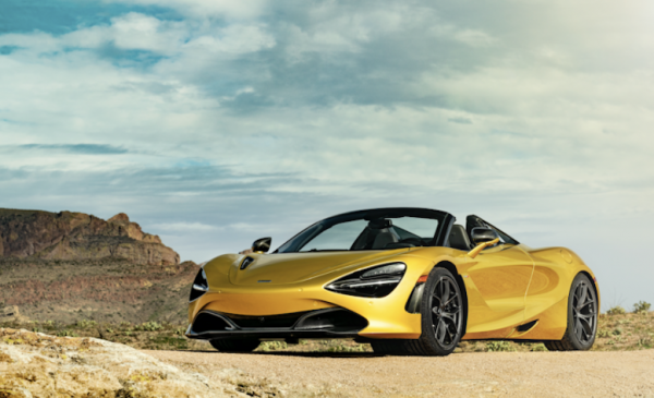 14 Top Supercars for the Ultra-Rich