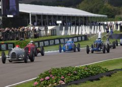 Experience the World-famous Goodwood Revival with The Lanesborough