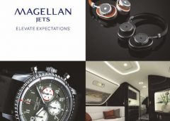 Magellan Jets Offers Curated Gift Box for the Jet Setter On Your List