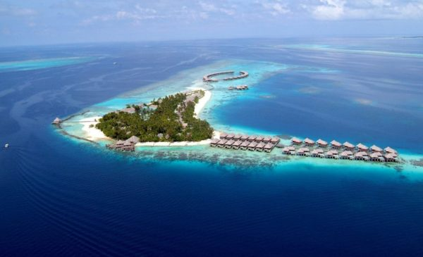 Opulent Bucket List Trip to the Maldives Fit For Royalty