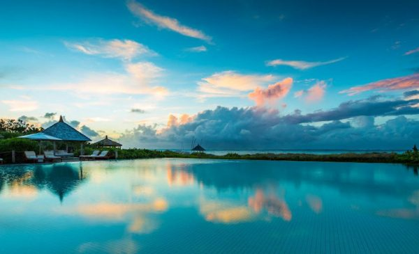 COMO Parrot Cay Reopens Including New Beach Houses