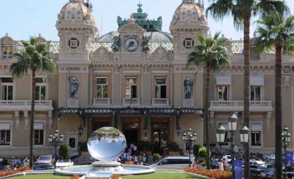 Discover the Rich History of World-famous Casino de Monte Carlo