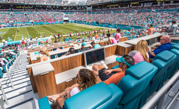 Air Partner Unveils Ultra-Premium Packages for the 2020 Big Game
