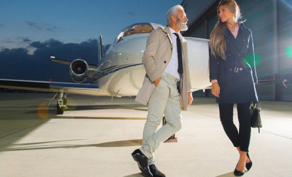 Owning or Chartering? The Endless Private Jet Debate