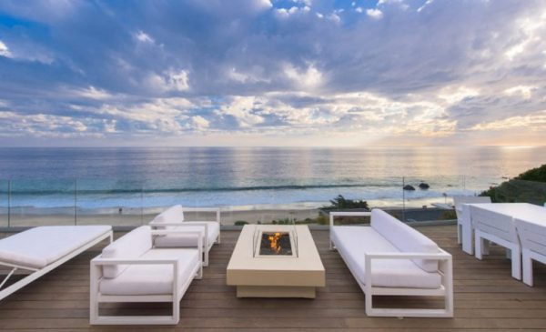 Malibu Beach Home For Sale As Seen On Keeping Up With the Kardashians